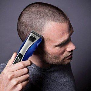 Haare Selber Schneiden Mit Haarschneidemaschine