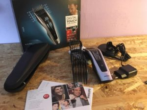 Philips HC9450/20 Haarschneider Test