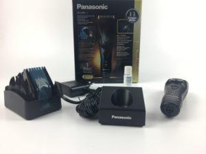 Panasonic ER-GP80 Lieferumfang