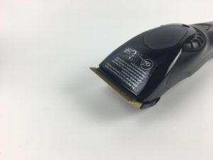 Panasonic ER-GP80 Haarschneider Test